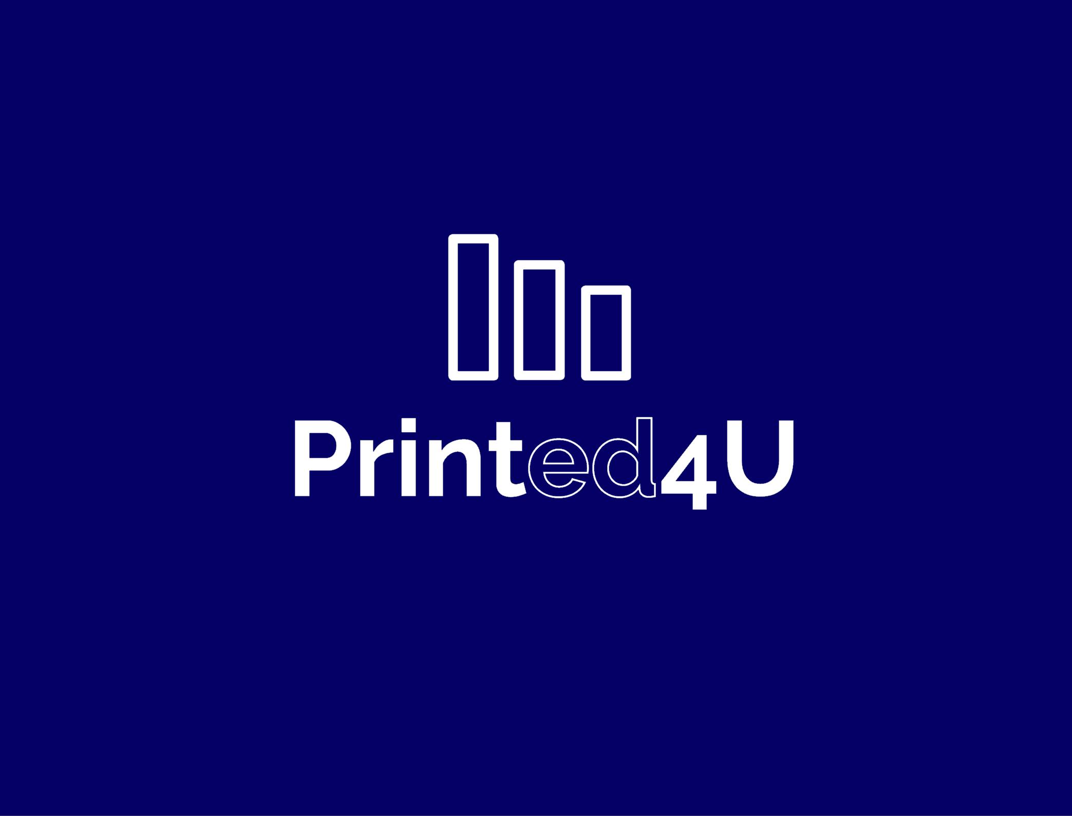 Printed4U – Wir drucken den Unterschied in 3D